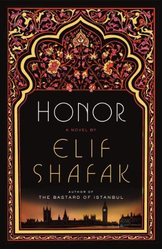 Honour Elif Shafak Epub Download