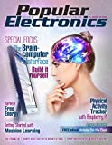 A special edition of the legendary magazine that inspired the launches of dozens of technology companies— including, most famously, Microsoft and Apple. As the world's #1 source for electronics information, this iconic title celebrates innovation via...