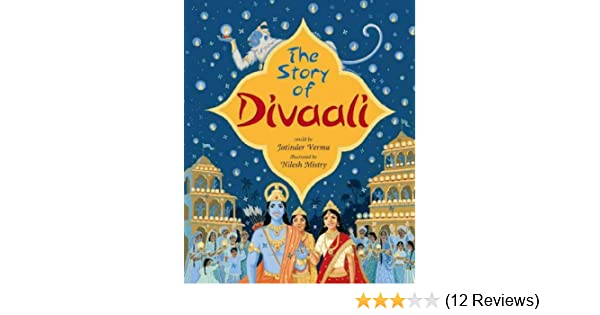 The Story of Divaali by Jatinder Verma (2004-08-30): Amazon com: Books