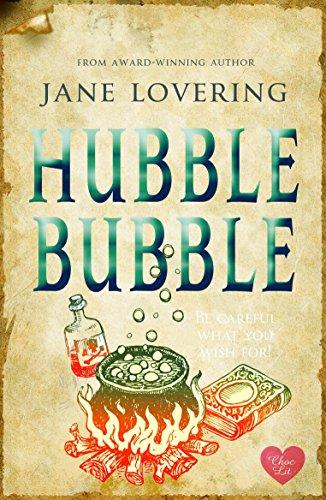 Jane Bubble - 2