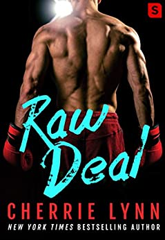 Raw Deal (Larson Brothers) by [Lynn, Cherrie]