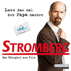 Stromberg Hörspiel