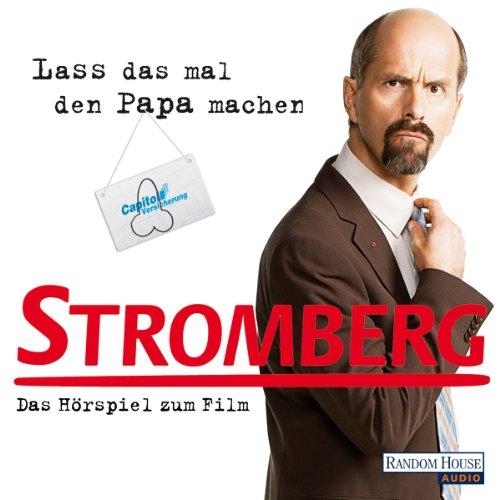 Stromberg: Das Hörspiel zum Film