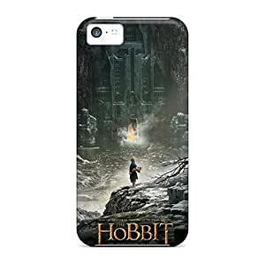 VIR7528RgXt Snap On Cases Covers Skin For Iphone 5c(the Hobbit The Desolation Of Smaug)