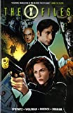 The X-Files (Graphic Novel) by Frank Spotnitz (2010-02-26)