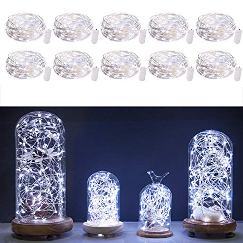 10 Led Fairy Lights