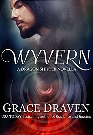 book cover of Wyvern