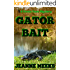 Gator Bait (Tennis Team Mysteries Book 1)