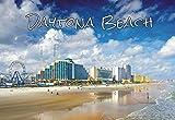 Daytona Beach, Boardwalk, Ferris Wheel, Florida, FL, Souvenir Magnet 2 x 3 Photo Fridge Magnet