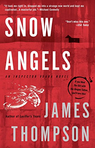 Top 9 best snow angels james thompson 2019