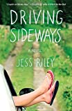 Driving Sideways, Jess Riley, 0345501101