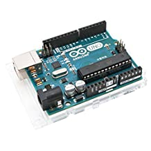 Arduino UNO R3 Atmega328P YIKESHU Single-Chip Microcomputer for intelligent robots, smart wear, 3D printers, smart home, intelligent UAVs and intelligent medical, etc