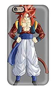 Anne Harris Pena's Shop New Style Snap-on Case Designed For Iphone 6- Vegeta Ssj