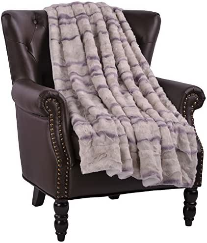 Home Soft Things Throw Blanket, 60
