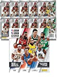 2018/19 Panini NBA Basketball Sticker Collection