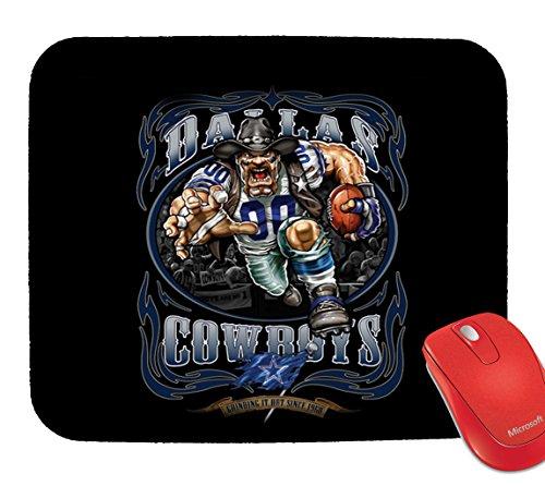 Dallas Cowboys Mouse Pad Mousepad (Dallas Cowboys Shorts)
