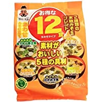 China 神州一 混合味噌 193.1g(日本进口)