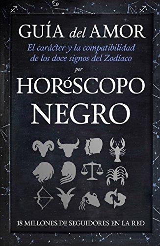 Guía Del Amor. Horoscopo Negro