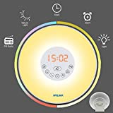 Sunrise-Alarm-Clock-IPEAK-Wake