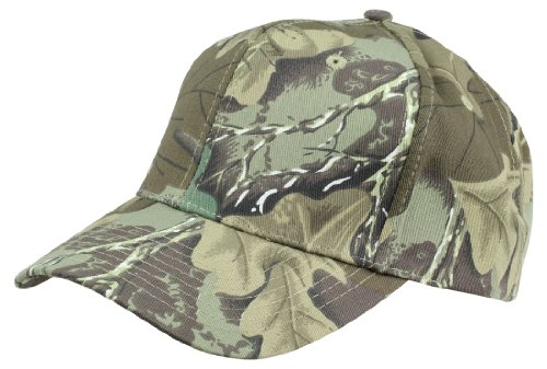 Camouflage Hats Army Caps Styles