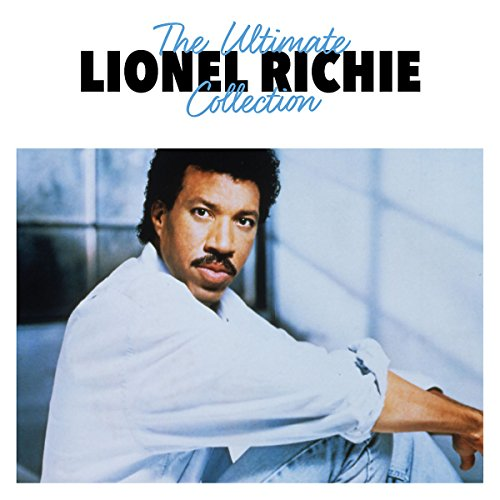 Lionel Richie Cd Covers