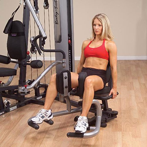 Body Solid - G Series Inner and Outer Thigh Attachment