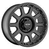 Pro Comp 16 Inch Rims & Wheels - Pro Comp Alloys Series 32 Wheel with Flat Black Finish (16x8