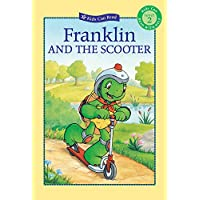 Franklin and the Scooter (Kids Can Read)