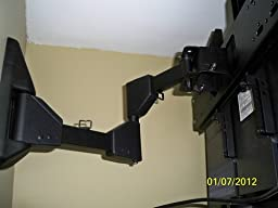 sanyo tv wall mount instructions
