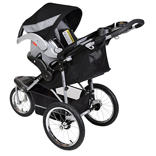 Baby Trend Expedition Jogger Travel image 3
