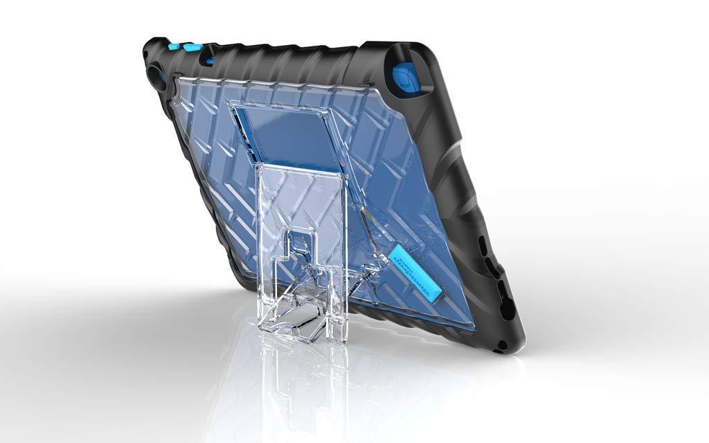 上等な Gumdrop Cases DropTech 10 頑丈な保護 Acer Tab 高耐久ケース 10 Cases Chromebook用 - ブラック 頑丈 衝撃吸収 高耐久ケース キックスタンドとスクリーンプロテクター付き (DT-RACTAB10-BLK) B07KQMBHWP, ミナミナスマチ:31b49f7b --- kickit.co.ke