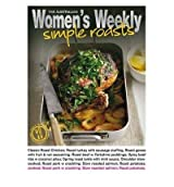 Simple Roasts by Tomnay, Susan ( AUTHOR ) Nov-01-2009 Paperback