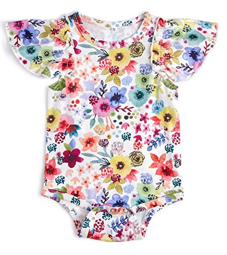 Infant Layette (Uideazone Infant Baby Layette Bodysuit Newborn Rompers Outfits Clothes)