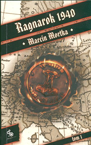 Ragnarok 1940 (Tom 1)