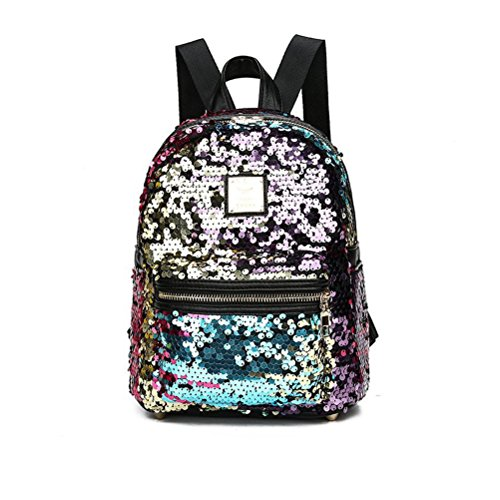 Abuyall filles Sequin sac