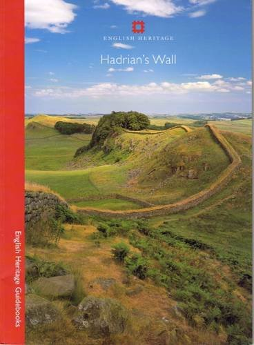 Hadrian's Wall (English Heritage Guidebooks)