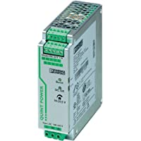 DIN Rail Power Supplies QUINT SFB 1PHASE 24VOLT 5AMP