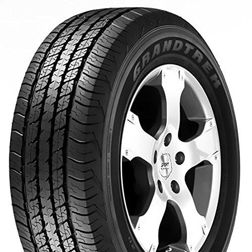 Dunlop Grandtrek AT20 All-Terrain Radial Tire -225/60R18 99H