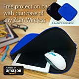 DTOI Zcan Wireless Scanner Mouse/Swipe to