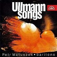 Ullmann: Songs