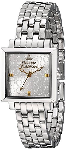 VIVIENNE WESTWOOD exhibitor womens watch watch # VV087 SLSL Silver parallel import goods