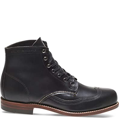 e4d89d9d63d Wolverine Addison 1000 Mile Wingtip Boot Men's
