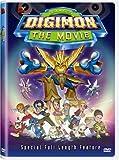 Digimon: Movie [Reino Unido] [DVD]