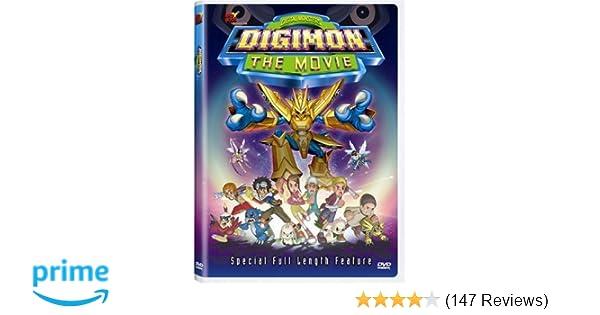 digimon movies ranked
