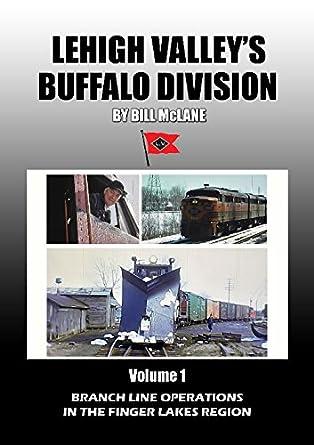 Amazon Com Lehigh Valley Buffalo Division Volume 1 Dvd 2010