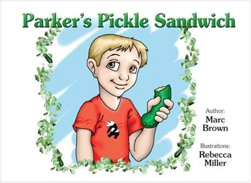 Buy pickles for sandwiches