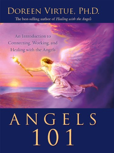 Angels 101 kindle edition by doreen virtue religion angels 101 by virtue doreen fandeluxe Epub