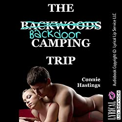 The Backdoor Camping Trip