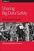Sharing Big Data Safely: Managing Data Security
