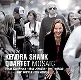 Mosaic by Kendra Shank (2009-04-14)